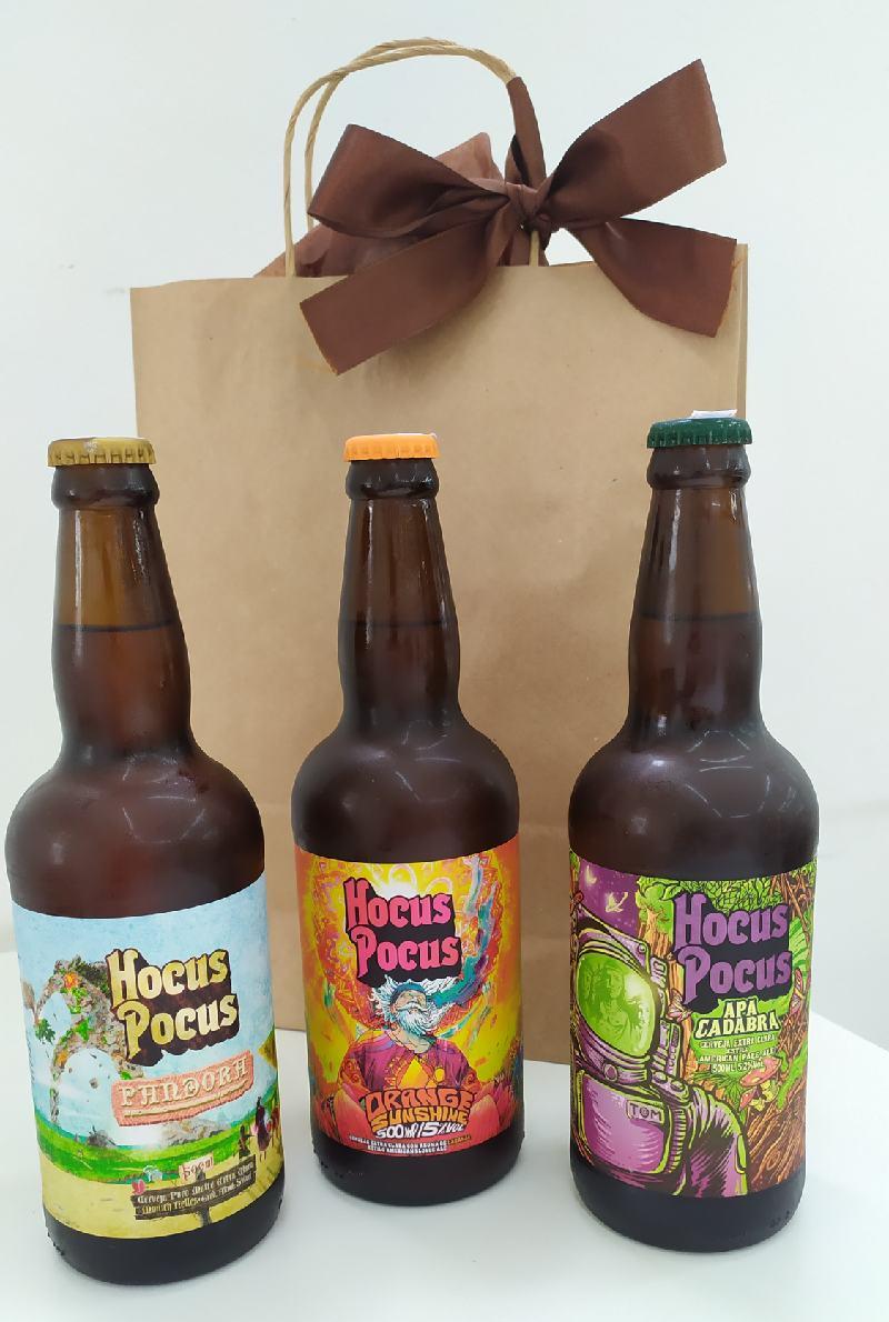 Kit de Cervejas