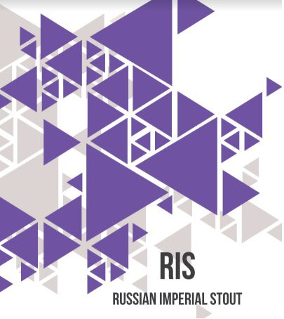 Kit para produção de 20 litros da RIS Cervejaria Escola