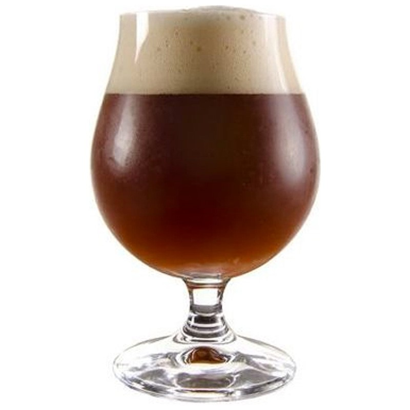 Kit para Produção de 20 litros de cerveja American Barley Wine - Receita Sinnatrah!