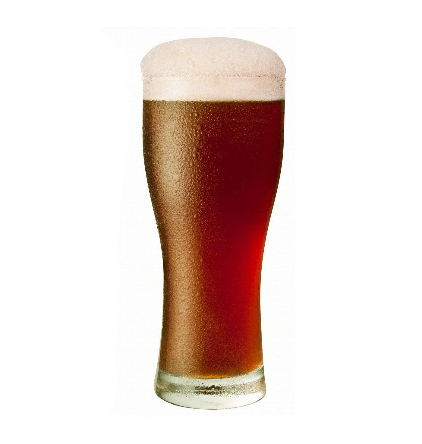 KIT para produção de 20 litros de cerveja American Red Ale