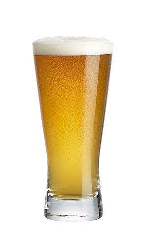 KIT para produção de 20 litros de cerveja Cream Ale