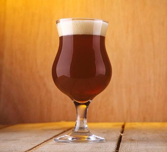 KIT para produção de 20 litros de cerveja do estilo Wee Heavy