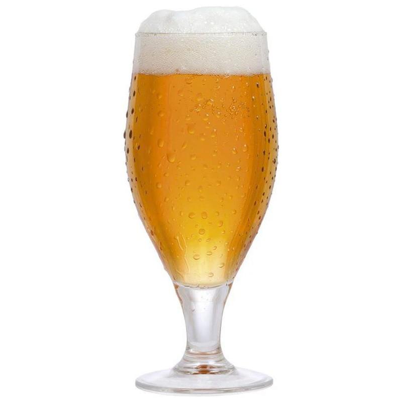 KIT para produção de 20 litros de cerveja Hop Blonde