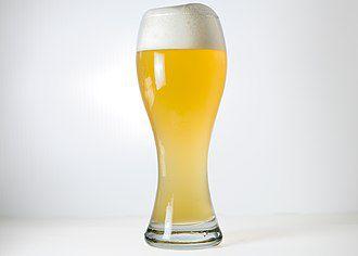 KIT para produção de 20 litros de cerveja Hopfen Weizen