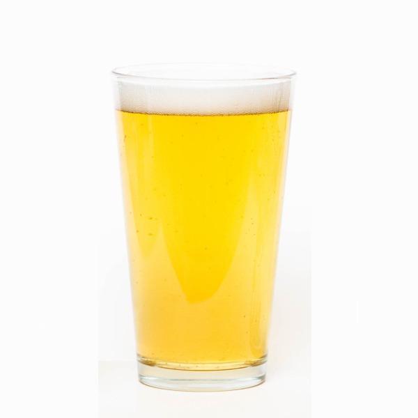 KIT para produção de 20 litros de cerveja White IPA