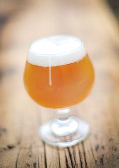Kit para produção de 20L de Belgian Pale Ale
