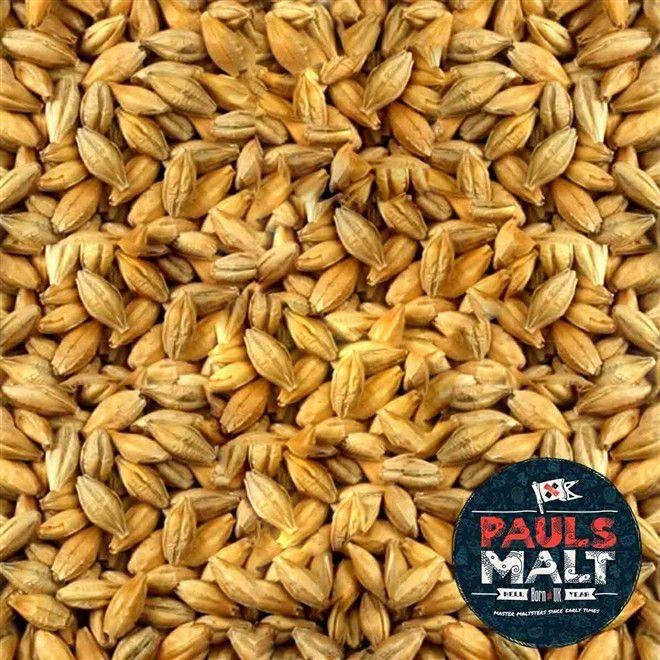 Malte Maris Otter Pauls Malt - 1kg