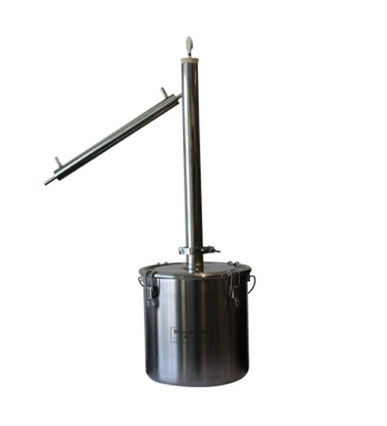 Micro Destilador