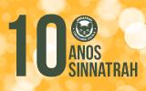 Sinnatrah 10 anos