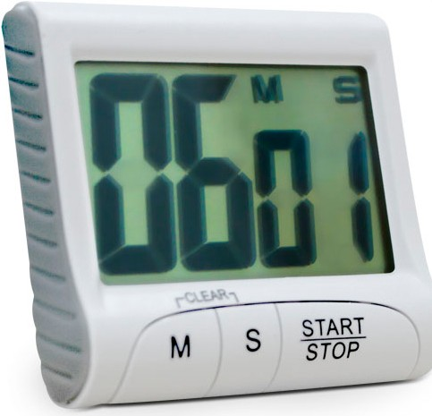Timer Digital Incoterm