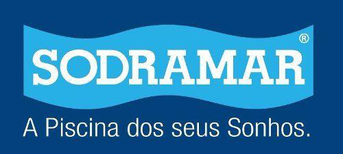 Aspirador Asa Delta Para Limpeza De Piscinas - Sodramar