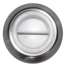 Dispositivo De Aspiração Para Piscina De Alvenaria em Aço Inox Sobrepor Pratic Pooltec