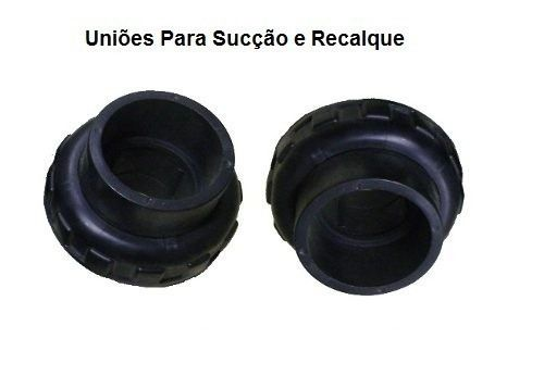 Kit Filtro Para Piscina Sodramar Fm 25 + Bomba Bmc 25 1/4 Cv Até 19 M³