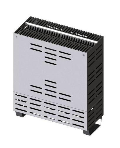 Forno Elétrico Sauna Seca Sodramar 7,5 Kw + Quadro Digital