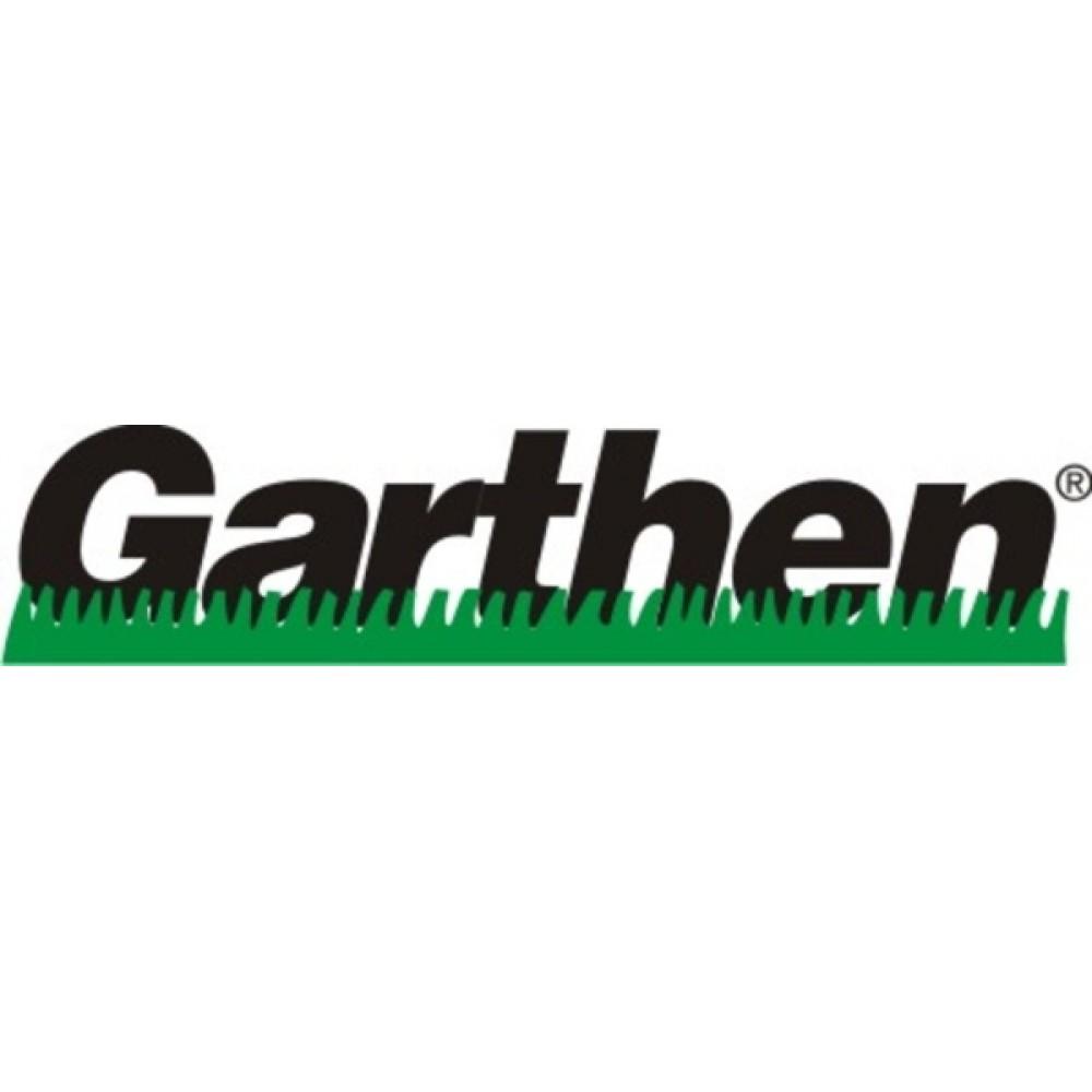 Aparador De Grama Elétrico 1000w Corte De 250mm - 220V Garthen