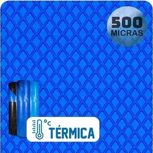 Capa Térmica Para Piscina 7,1 X 3,2m 500 Micras