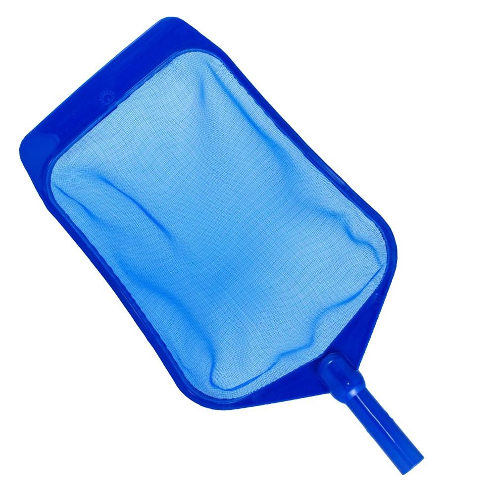 Kit Limpeza para Piscina C/ 5m De Mangueira + Teste de Cl e pH