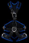 Cinto Paraquedista 5 Pontos X-treme Task