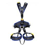 Cinto Paraquedista Fivex II 5 Pontos Task Lançamento 2020