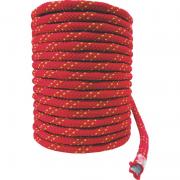 Corda Semi Estática 11,5mm X 100m Vermelha K2