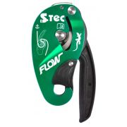 Descensor Flow  Anti Panico 10,5 a 11,5mm D05 Stec
