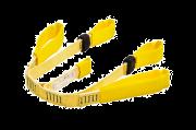 Fita de ancoragem para escada SEM ABS Degomaster