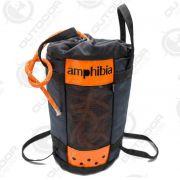 Saco de Corda Boule 60 para Rapel Canionismo Equipamentos Amphibia