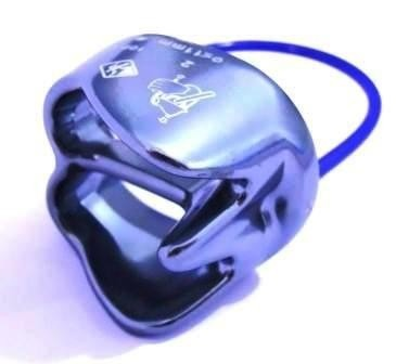 Freio Atc Modelo Double Dispositivo De Segurança - Usclimb