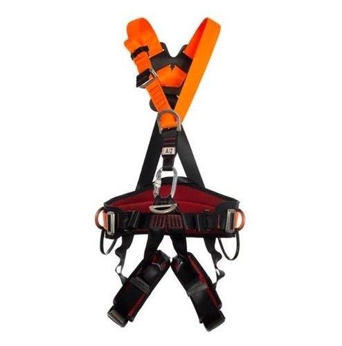 Cinto Paraquedista Talabartes Trava Quedas Kit Altura 10 Completo