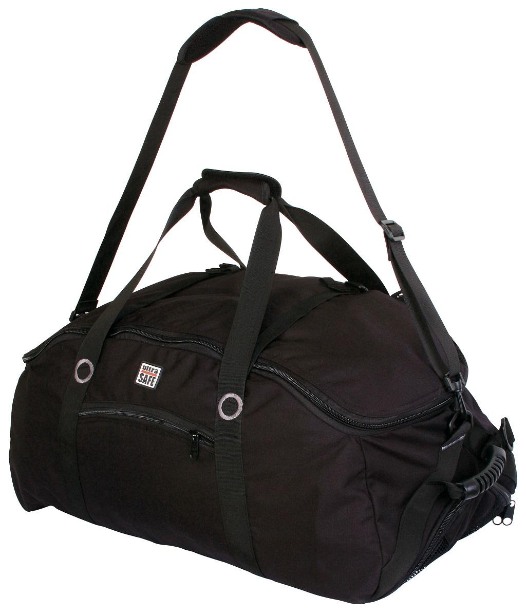 Bolsa Cargo  - Ultra Safe