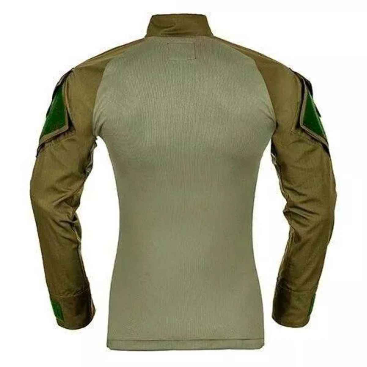 Camisa Raptor tática militar airsoft Paintball  Invictus