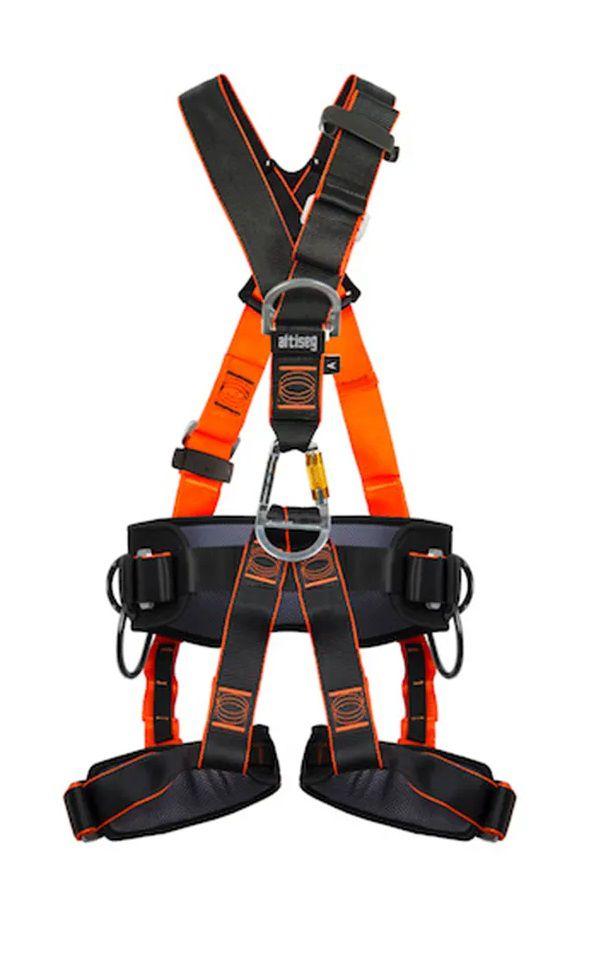 Cinto Paraquedista de Segurança Onix Telecom ALTISEG