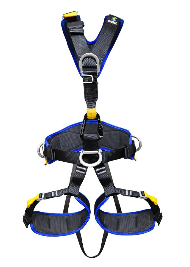 Cinto Paraquedista Fivex II 6 Pontos Task Lançamento 2020