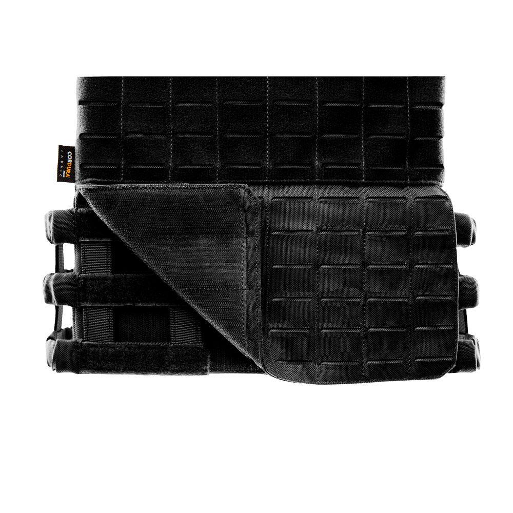Colete Tático Militar Modular Plate Carrier Apolo Invictus