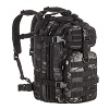 Assault Multicam Black