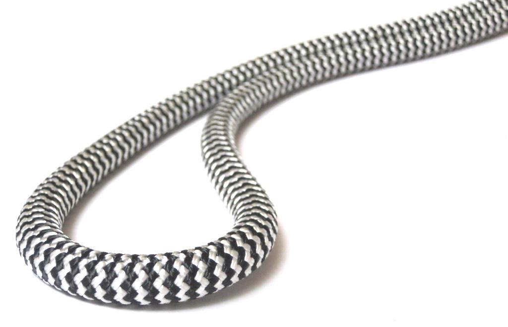 Corda Semi Estática 12mm X 120m En-1891 CE 0082 Polaris