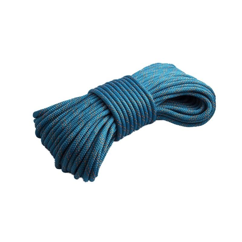 Corda Semi Estática K2 - 10,5mm Por Metro ( 1 Metro)