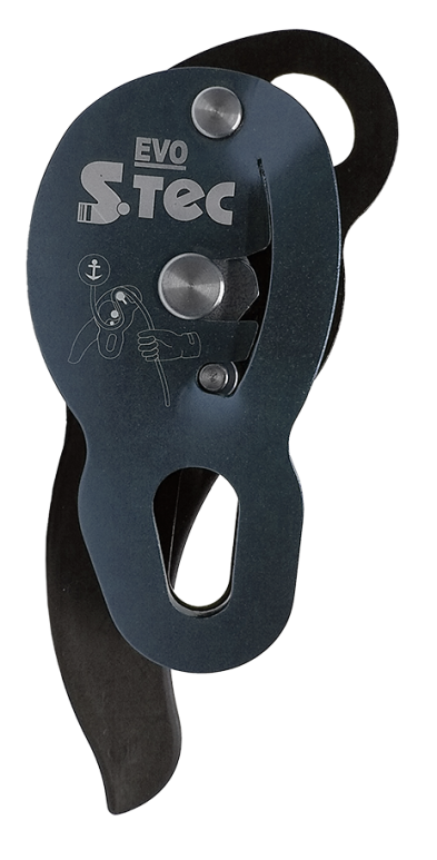 Descensor Evo 10,5 a 11,5mm D02 Stec