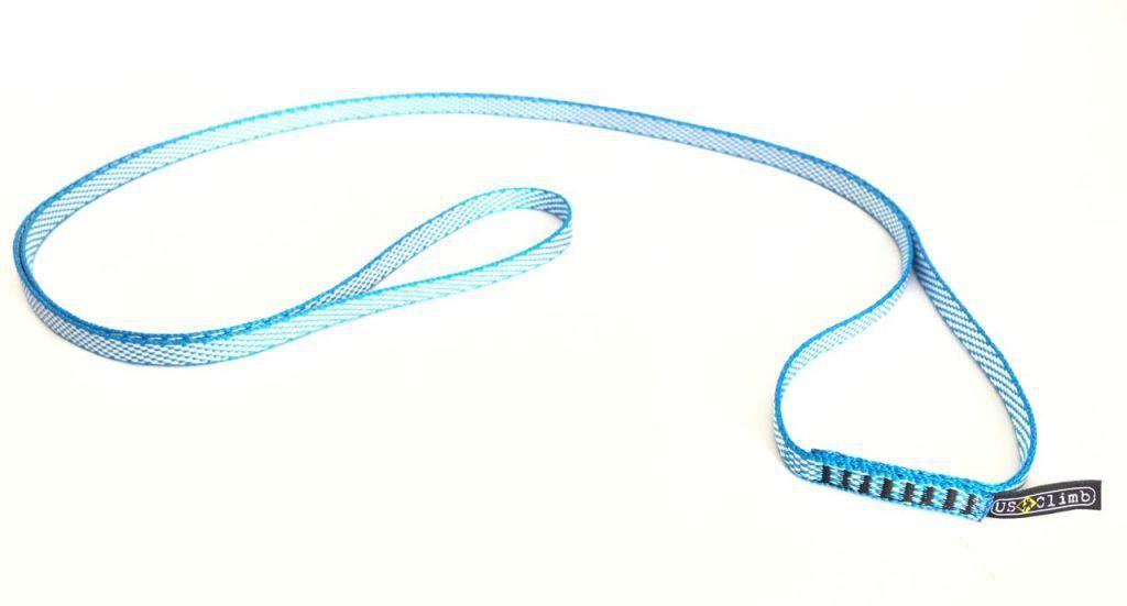 Fita anel 150cm em dyneema 22KN CE EN USClimb
