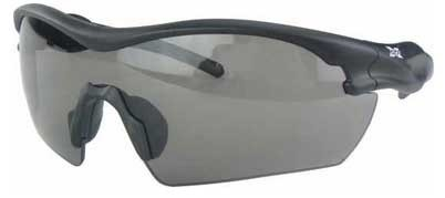 Óculos de Segurança Militar Tático Raptor Fume e Incolor Vicsa