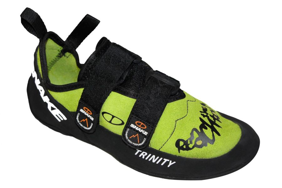 Sapatilha Trinity X-GRIP SNAKE