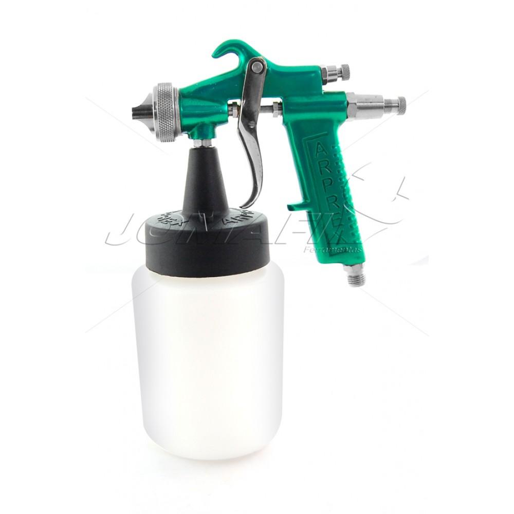 Pneumaticos super tools - Pistola pintura plastica ...