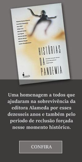 histórias da pandemia