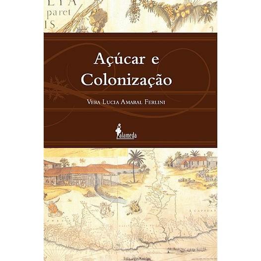 Açúcar e colonização