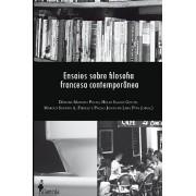 Ensaios sobre a filosofia francesa contemporânea