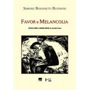 FAVOR E MELANCOLIA - Estudo sobre A Menina Morta de Cornélio Pena