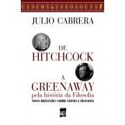 DE HITCHCOCK A GREENAWAY PELA HISTÓRIA DA FILOSOFIA