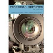 Profissão Repórter em dialogo