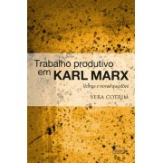 Trabalho produtivo em Karl Marx