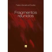 FRAGMENTOS REUNIDOS
